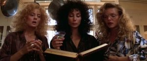 Witches of Eastwick