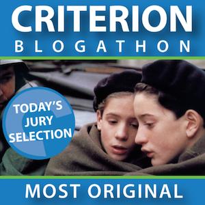 Criterion Blogathon - Most Original.png