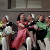 "The Sexuality of ""On the Town"" (1949)"