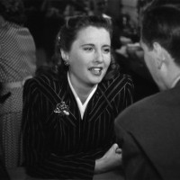 Barbara Stanwyck: Wife, Actress, Canteen Hostess